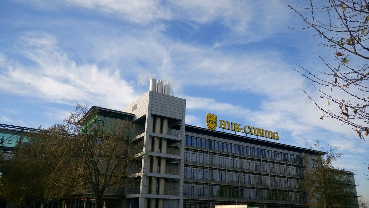 Huk Coburg Mainz