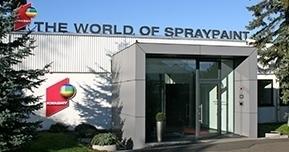 SprayMax-Seminare: Hier geht's zur Anmeldung