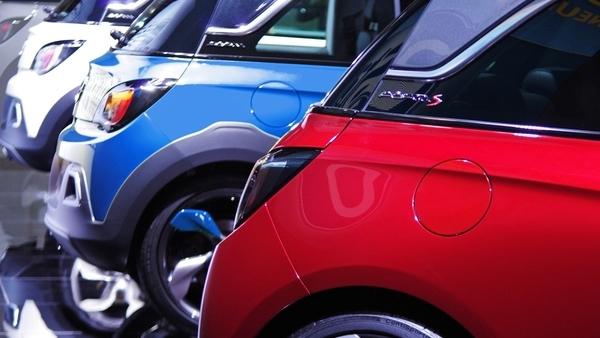 So tickt die Welt in Sachen Autofarben