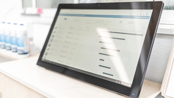 Auftrags- und Ressourcenmanagement: Digital, papierlos und effizient:
