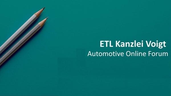 3. Automotive Online Forum