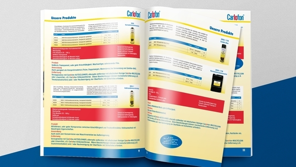 Hier Tipps und Katalog herunterladen