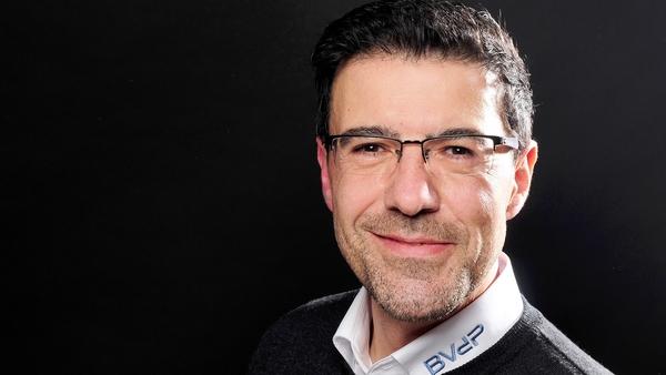 Der neue BVdP-Geschäftsführer im Portrait